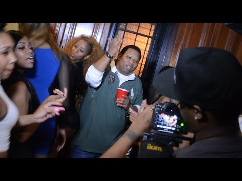 Behind The Scenes With Mannie Fresh and CCF